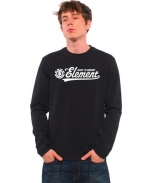 Element long sleeve signature ls